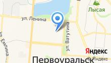 Имидж-студия Ольги Лопатиной на карте