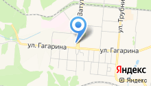СПАРТА-Урал на карте