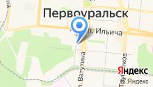ЕВРО-ДЕНТ на карте