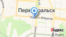 Адвокат Исаев С.А. на карте
