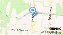 Городской Центр Недвижимости на карте