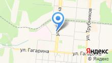 Бизнес план - Написание бизнес плана в Первоуральске на карте