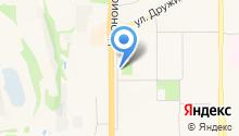 AutoDeal на карте