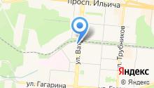 ветеринарная клиника теремокзоо на карте