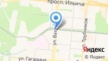 ТеремокЗОО на карте