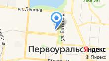 МеталТехЦентр на карте