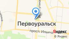 МеталлЛесПром на карте