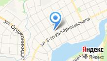 МЕТИЗСПЕЦСТРОЙ на карте