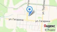 PVK-TRAVEL на карте