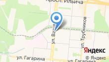АЗИЯ-МАРКЕТ на карте