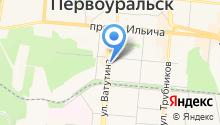 buntoff на карте