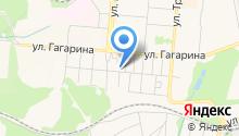 Оптима-Сервис на карте