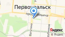 РОБЕК на карте