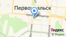 БЕТОНБАЗА на карте