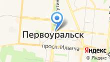 Богоявленский собор на карте