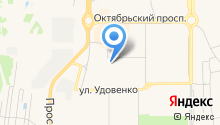 GRperevoz на карте