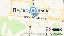 РИМЭКС на карте