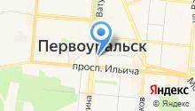 Путешествие.com на карте
