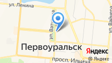 Лексис на карте