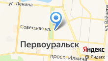 ЭЛЬ-ГУНА на карте