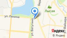 РуКомплект на карте