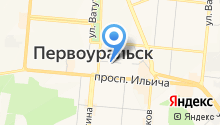АБСОЛЮТ-ТУР на карте
