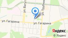 Первоуральское бюро независимой оценки и экспертизы на карте