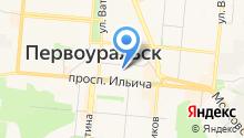 Аудит-Партнер на карте