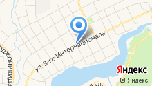 ЖБИ-Трейд на карте