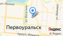 АСТ-Инвест на карте