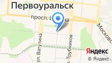 Архи Вижн на карте