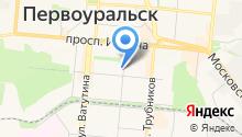 НЕКСТ на карте