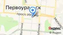 PVK shop на карте