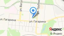 АРТ-Урал на карте
