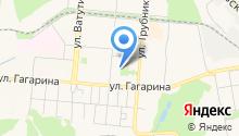 Центр Сопровождения Бизнеса на карте