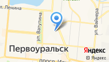 Адвокатский кабинет Чусина С.Г. на карте