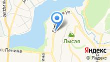 СК-МЕД на карте