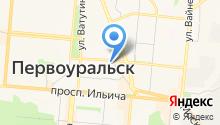 BIGUDINI на карте