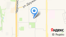 АВТО-КОЛОР на карте