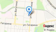 Digital moika на карте