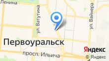 Курносику.ру на карте