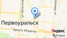 ПАН на карте