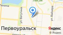 Окна-Проф БЭСТ на карте