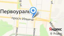 АвтоВАЗЗапчасть на карте