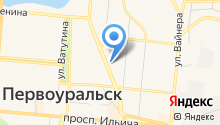 Адвокатский кабинет Кожаева С.А. на карте