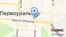 ФилитцЪ на карте