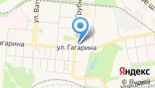 ЭНЕРГО-ХОЛДИНГ на карте