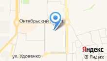Адвокатский кабинет Мурзина И.К. на карте
