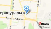 Юмакс-ЗЭТРОН на карте