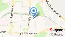 Премьер-Фарм на карте